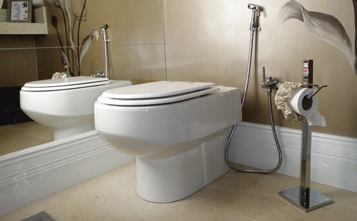 By type of room - Bathroom - Santa Luzia Mouldings: Best Choice for ...