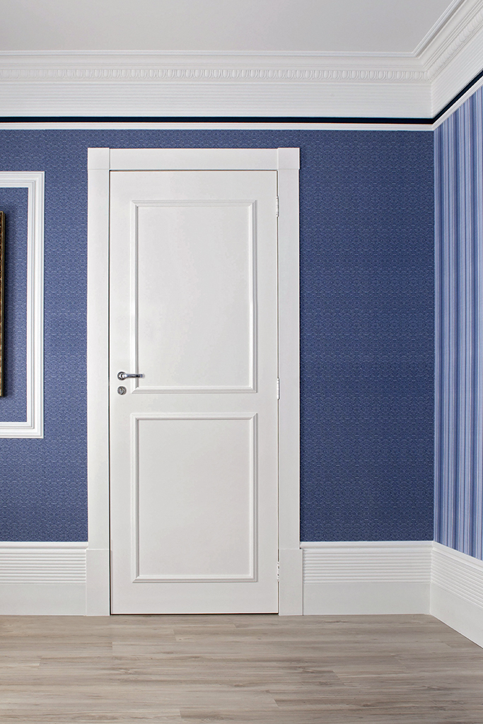 Picture Frame Mouldings, also known as Boiseries - Santa Luzia Mouldigns