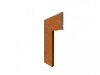 Door Casing - 446 Casing/Natural 07