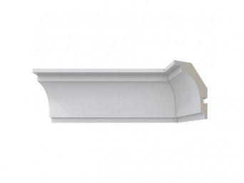 Crown Moulding - 475 Crown/White
