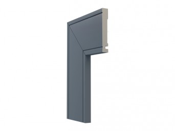 Door Casing - 517 Casing/Minimum Marine
