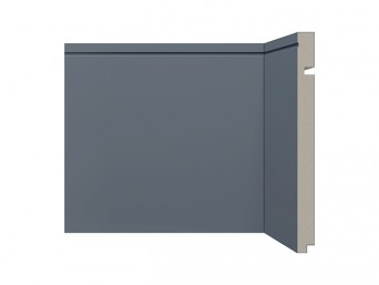 Baseboard - 519 Base/Minimum Marine