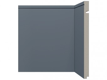 Baseboard - 520 Base/Minimum Marine