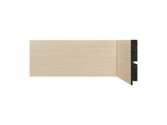 Baseboard - 3454 Base/Maple