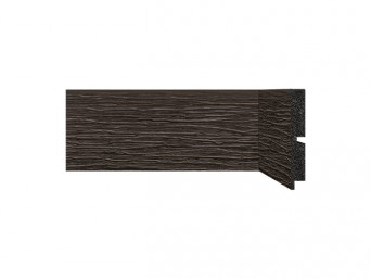 Baseboard - 3454 Base/Ebony